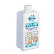 Neupol Floor Finish Acrylversigelung