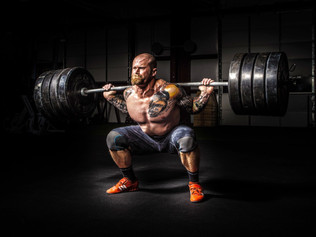 8 reasons why men should strength train