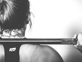 A woman's guide to strength training