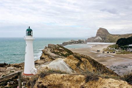 Castlepoint | Wairarapa, New Zealand