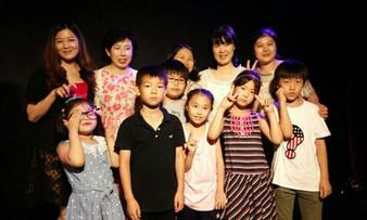 children's theater class 2014
