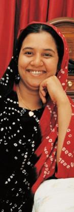 Tasrima(Bangladeshis)