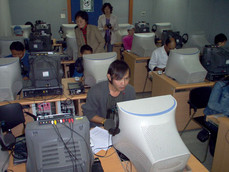 Media Training for Migrants 2005