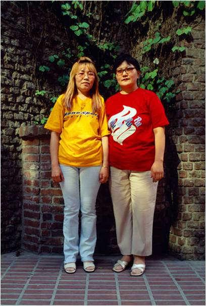 Migrant Workers in Korea. 2001