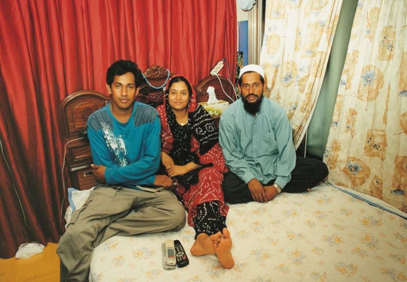 Tasrima (Bangladeshis)