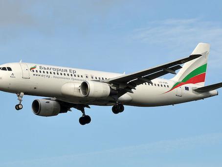 Bulgaria Air führt flexible Bedingungen für Flugtickets ein