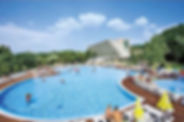 Swimming Pool Hotel PrimaSol Albena