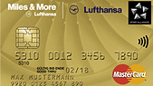 Miles&More MasterCard Gold World Plus.pn