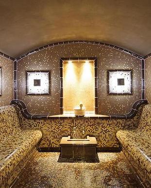 Sauna Spa Bulgarien