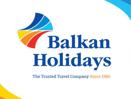 Balkan Holidays storniert das komplette Charterprogramm für den Sommer 2020
