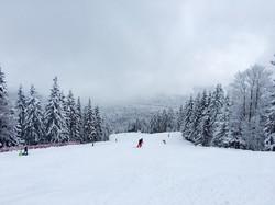 Ski in Bulgarien