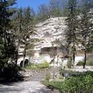 Aladja Kloster Bulgarien