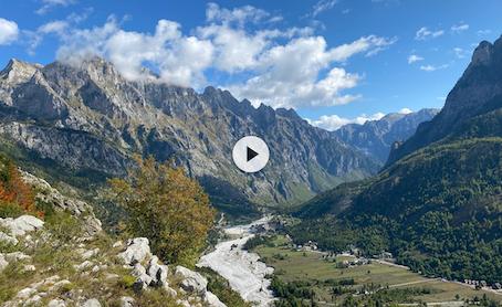 Balkan-Style - Durch Europas wilden Südosten