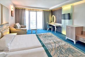 Hotelzimmer Grifid Metropol Goldstrand