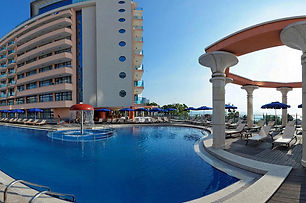 Astera Hotel & Spa am Goldstrand in Bulgarien
