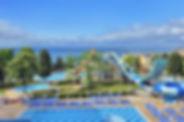 Sol Nessebar Hotel Aquapark in Bulgarien