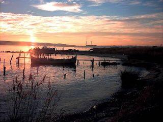 Lake Varna Varnensko ezero.jpg