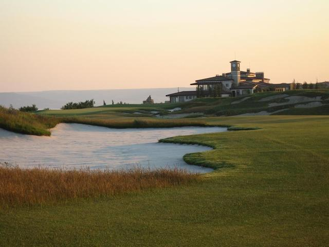 BlackSeaRama Golf & Villas Resort