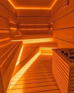 Sauna Wellness Spa Bulgarien