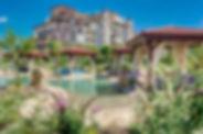 Ferienanlage in Nessebar
