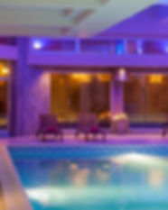 Pool Wellnesshotel Bulgarien