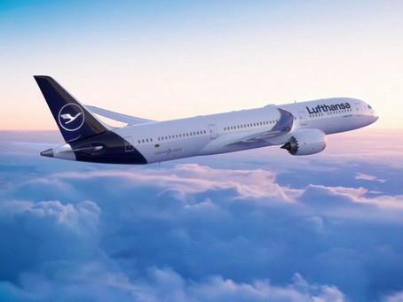 Lufthansa stellt Formular für Antrag auf Rückerstattung bereit