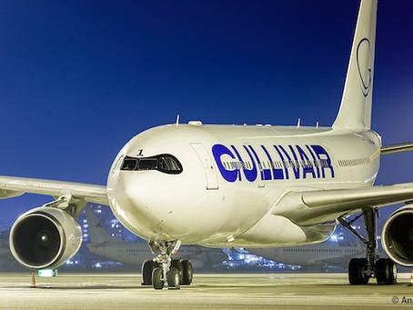 GullivAir: Bulgarien hat eine neue Fluggesellschaft