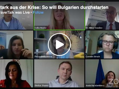So startet Bulgarien im Tourismus durch