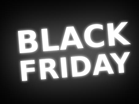 Black Friday 2020: Was Du jetzt wissen musst
