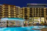 Flamingo Grand Hotel Albena
