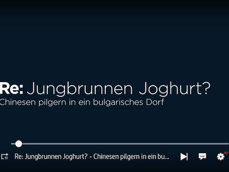 Jungbrunnen Joghurt? Chinesen pilgern in ein bulgarisches Dorf