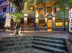 Hotel in Bulgarien