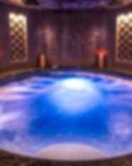 Whirlpool Wellness Spa Bulgarien