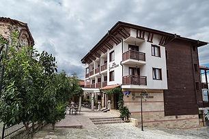 Hotel in Nessebar