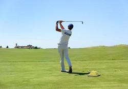 BlackSeaRama Golf & Villas Resort