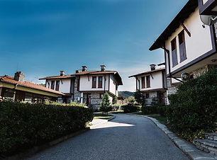 Ferienkomplex Bulgarien