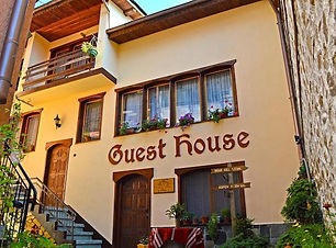 Gästehaus in Bulgarien