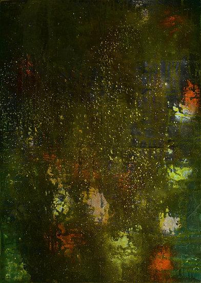 The Blind Poet 4 (Orquevaux)