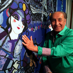 Nasser Oveissi