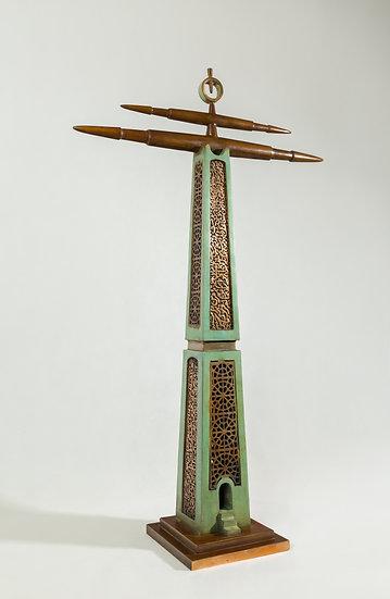 Simorgh (Phonix) | Sufi Collection
