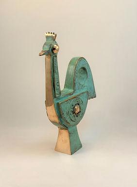 Rooster | Sadegh Adham