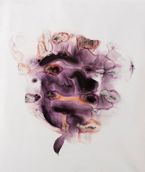 The Spirit of Ink  | Korosh Ghazimorad