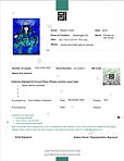 Certificate Nasser Ovissi -Princes on he