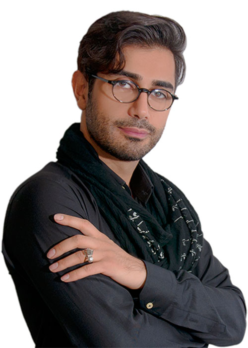 Siavash Jarayedi