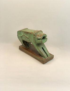 Stone Lion 2 | Sadegh Adham