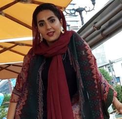 Maryam Oliaee