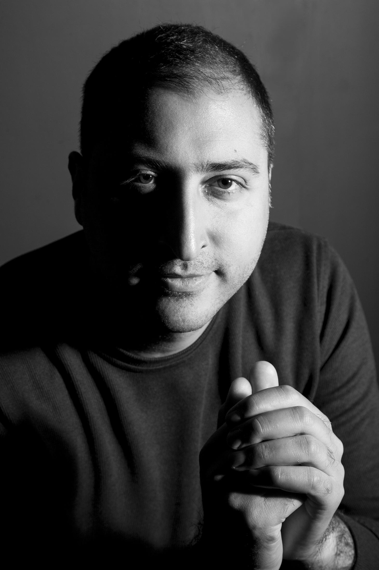 Mahdi Farrokhi