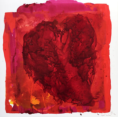 Heart VII. Sweetheart