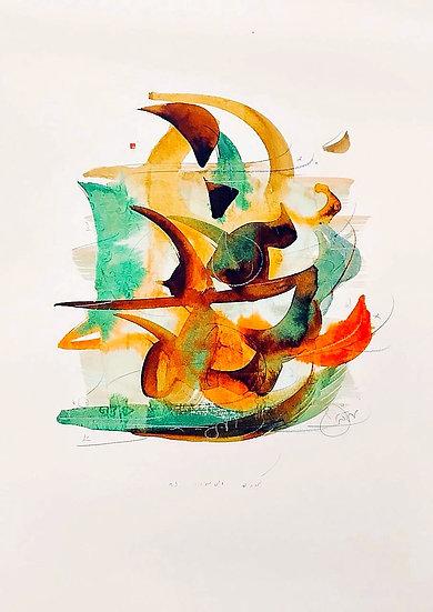 No Title  | Korosh Ghazimorad