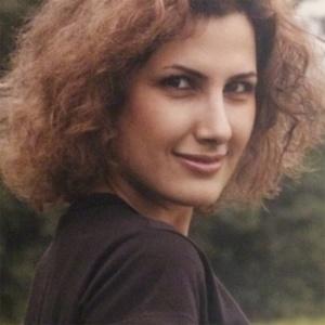 Farnoush Einifar